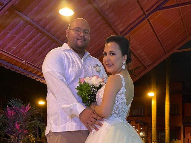 La boda de Daniel y Rebeca en Villahermosa, Tabasco 2