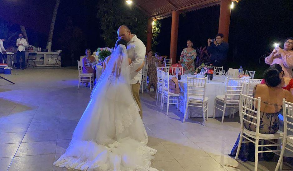 La boda de Daniel y Rebeca en Villahermosa, Tabasco