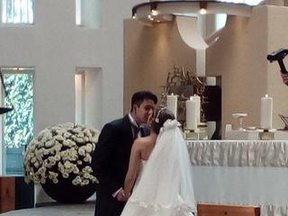 La boda de Erika  y Eduardo 2