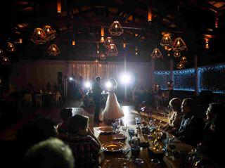 La boda de Patricia y Esteban 2