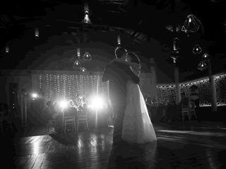 La boda de Patricia y Esteban 3