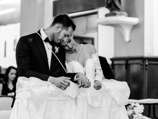La boda de Corinna y Arturo