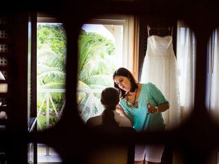 La boda de Daniela y Mitsuo 3