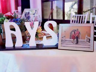 La boda de Sandy y Alex 3