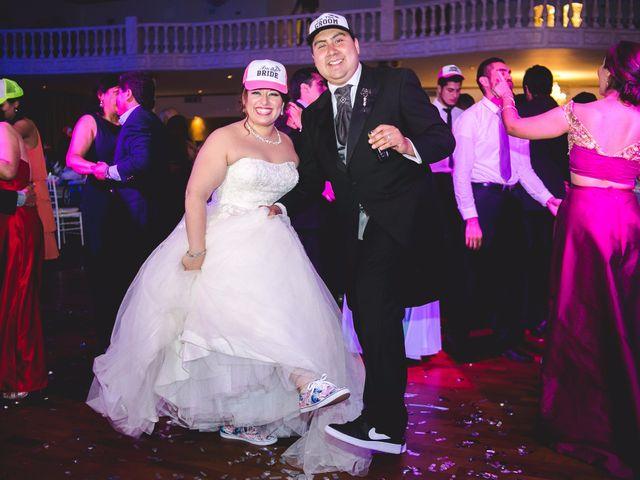 La boda de Say y Héctor