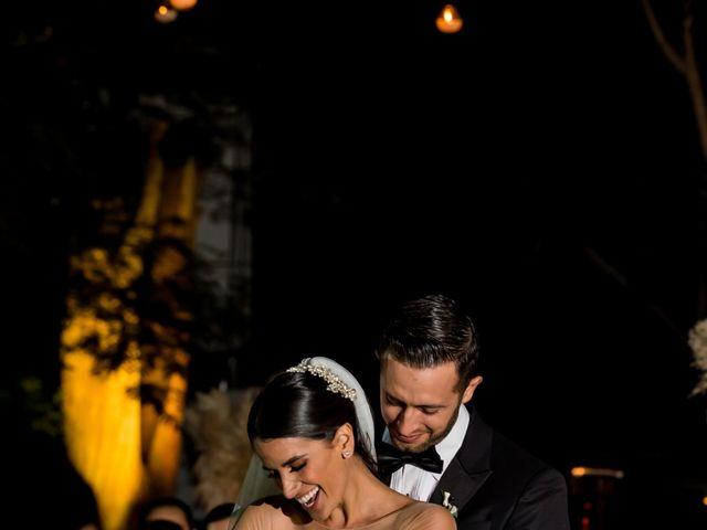 La boda de Arturo y Corinna en Guadalajara, Jalisco 6