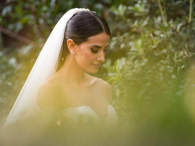 La boda de Arturo y Corinna en Guadalajara, Jalisco 24