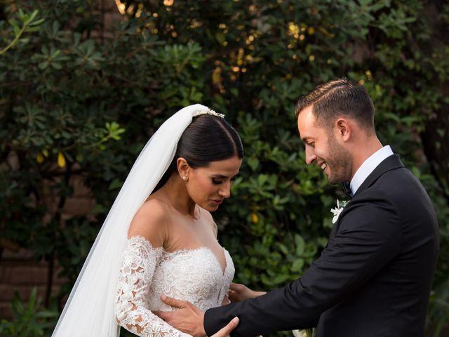 La boda de Arturo y Corinna en Guadalajara, Jalisco 28