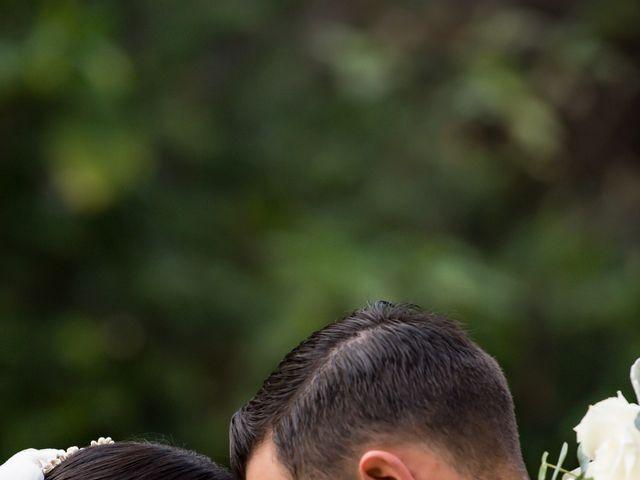 La boda de Arturo y Corinna en Guadalajara, Jalisco 31