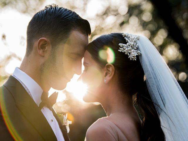 La boda de Arturo y Corinna en Guadalajara, Jalisco 34