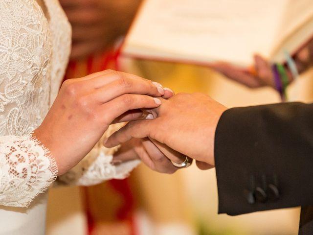 La boda de Arturo y Corinna en Guadalajara, Jalisco 36