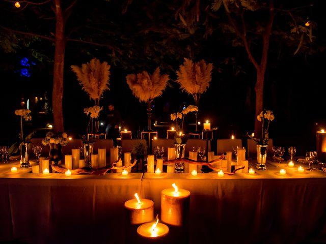 La boda de Arturo y Corinna en Guadalajara, Jalisco 39