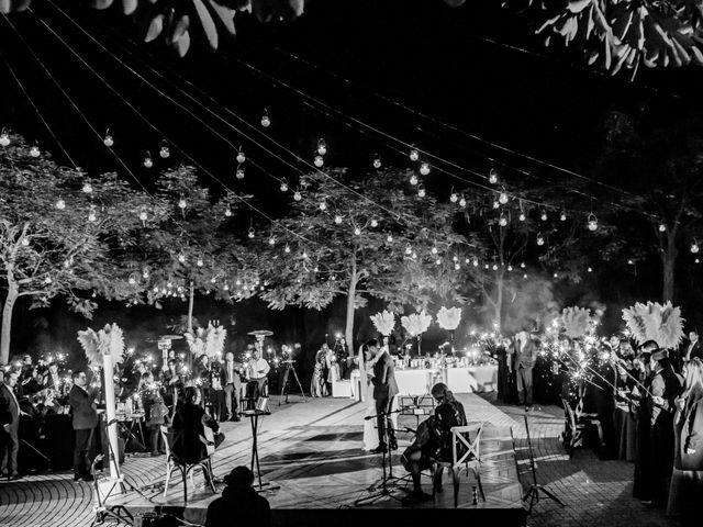 La boda de Arturo y Corinna en Guadalajara, Jalisco 42