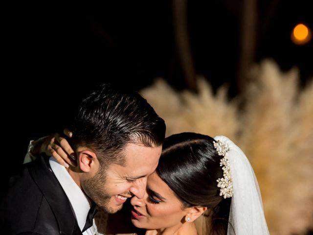 La boda de Arturo y Corinna en Guadalajara, Jalisco 43