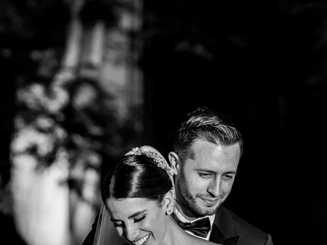 La boda de Arturo y Corinna en Guadalajara, Jalisco 44
