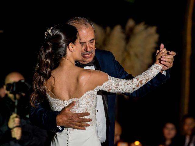 La boda de Arturo y Corinna en Guadalajara, Jalisco 45
