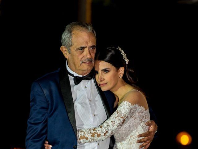 La boda de Arturo y Corinna en Guadalajara, Jalisco 47