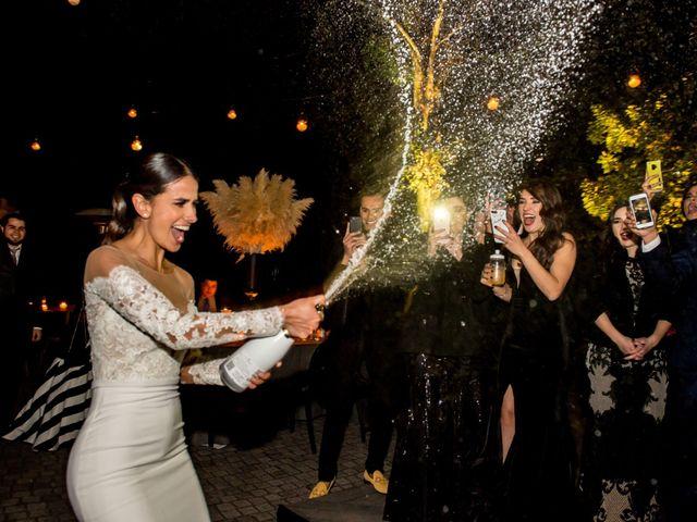 La boda de Arturo y Corinna en Guadalajara, Jalisco 51