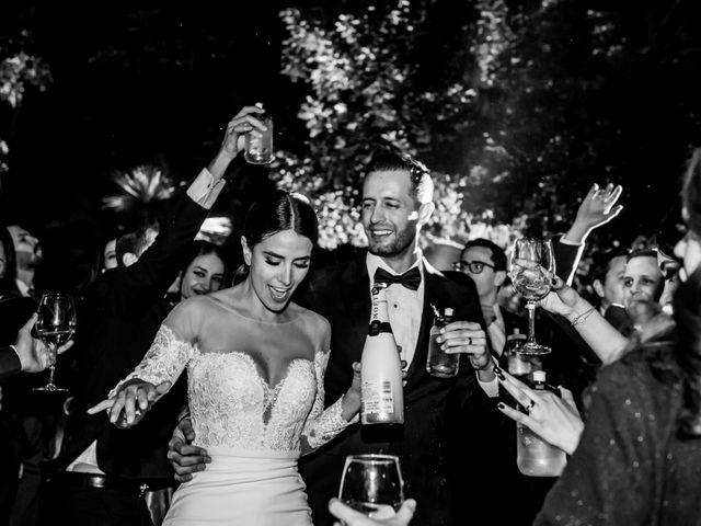 La boda de Arturo y Corinna en Guadalajara, Jalisco 52
