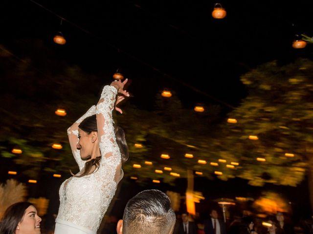 La boda de Arturo y Corinna en Guadalajara, Jalisco 54