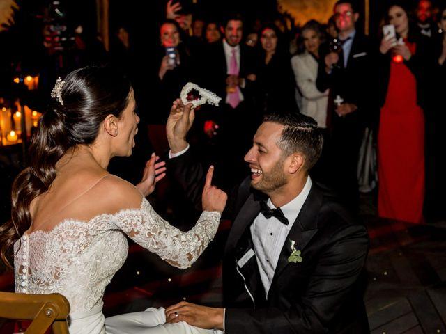 La boda de Arturo y Corinna en Guadalajara, Jalisco 55