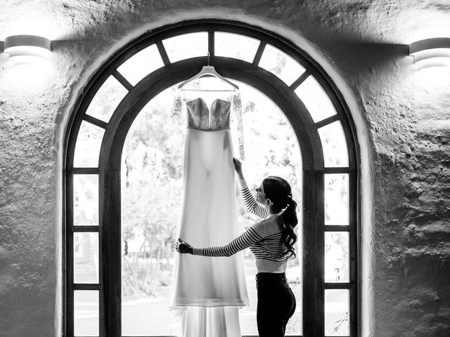 La boda de Arturo y Corinna en Guadalajara, Jalisco 60