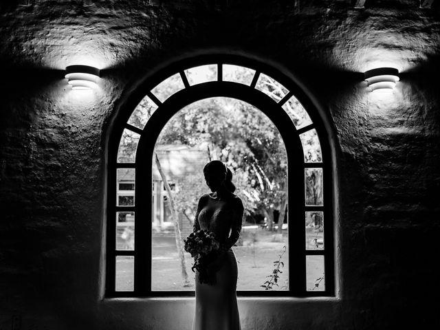 La boda de Arturo y Corinna en Guadalajara, Jalisco 61
