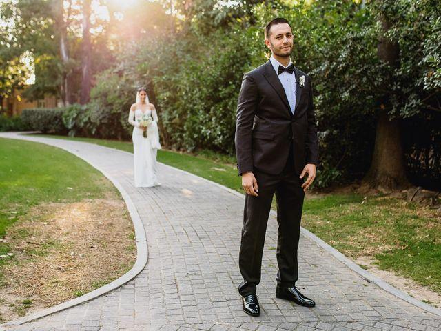 La boda de Arturo y Corinna en Guadalajara, Jalisco 62