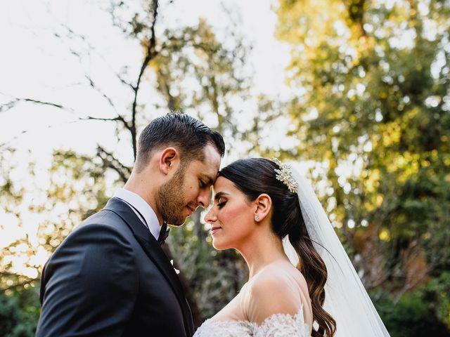 La boda de Arturo y Corinna en Guadalajara, Jalisco 69