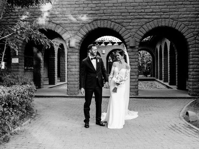 La boda de Arturo y Corinna en Guadalajara, Jalisco 72