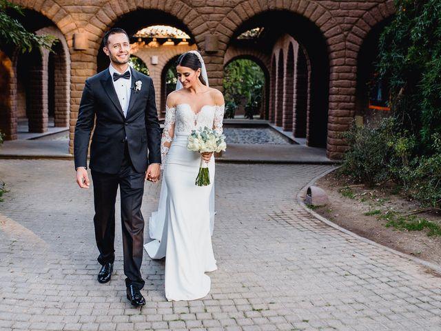 La boda de Arturo y Corinna en Guadalajara, Jalisco 73