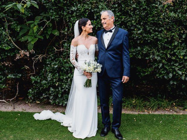 La boda de Arturo y Corinna en Guadalajara, Jalisco 74