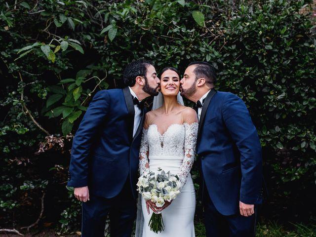 La boda de Arturo y Corinna en Guadalajara, Jalisco 77
