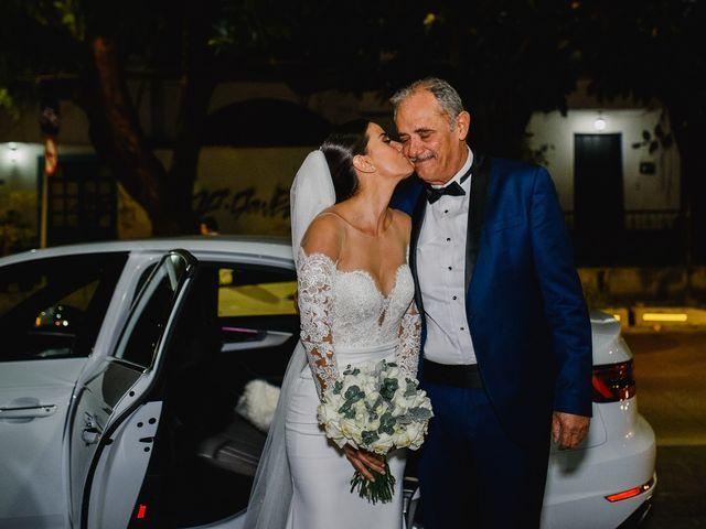 La boda de Arturo y Corinna en Guadalajara, Jalisco 81