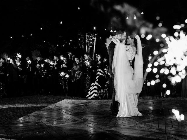 La boda de Arturo y Corinna en Guadalajara, Jalisco 85