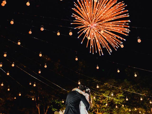 La boda de Arturo y Corinna en Guadalajara, Jalisco 86