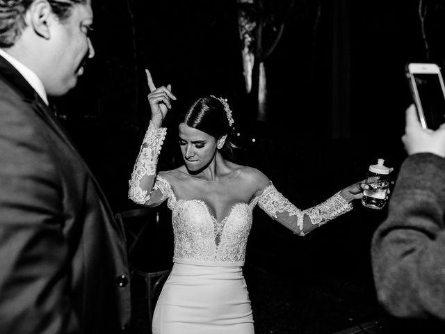 La boda de Arturo y Corinna en Guadalajara, Jalisco 87