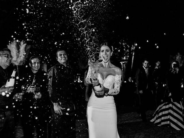 La boda de Arturo y Corinna en Guadalajara, Jalisco 89