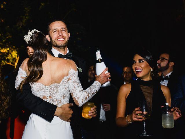 La boda de Arturo y Corinna en Guadalajara, Jalisco 91