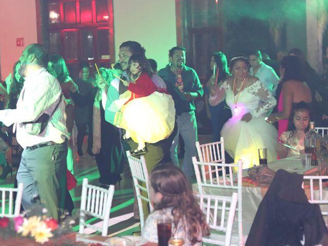 La boda de Alex y Sandy en Tonalá, Jalisco 5