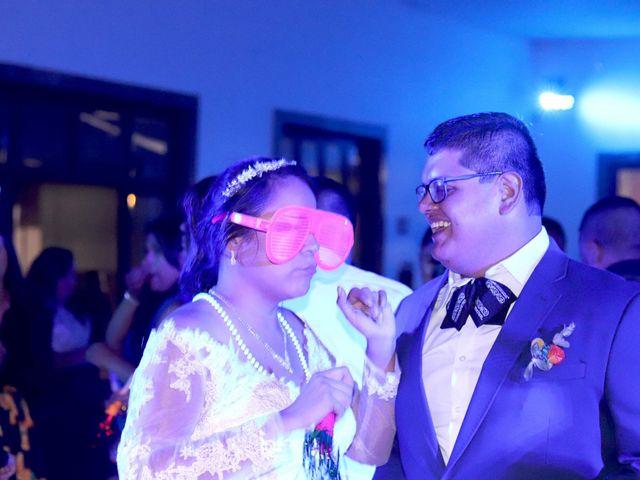 La boda de Alex y Sandy en Tonalá, Jalisco 7