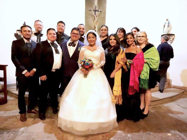La boda de Alex y Sandy en Tonalá, Jalisco 1