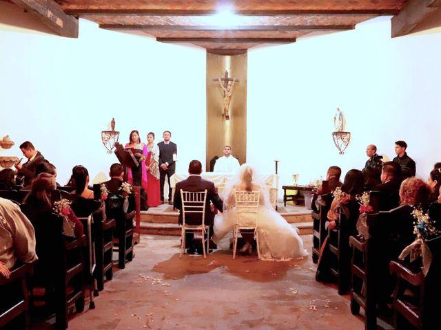La boda de Alex y Sandy en Tonalá, Jalisco 9