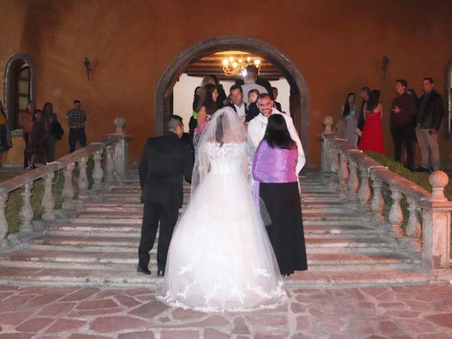 La boda de Alex y Sandy en Tonalá, Jalisco 10