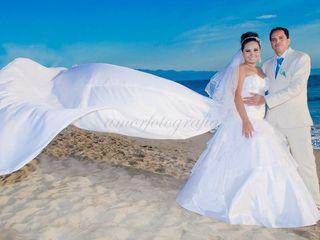 La boda de Nereida y Jorge