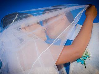 La boda de Nereida y Jorge 2