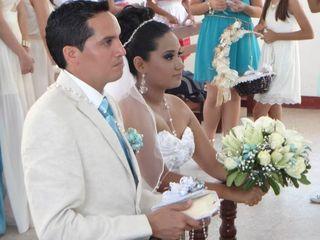 La boda de Nereida y Jorge 3