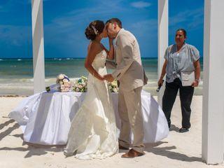 La boda de Analy y Valentín 2