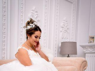 La boda de Jessica y Enrique 1