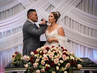 La boda de Jessica y Enrique 2